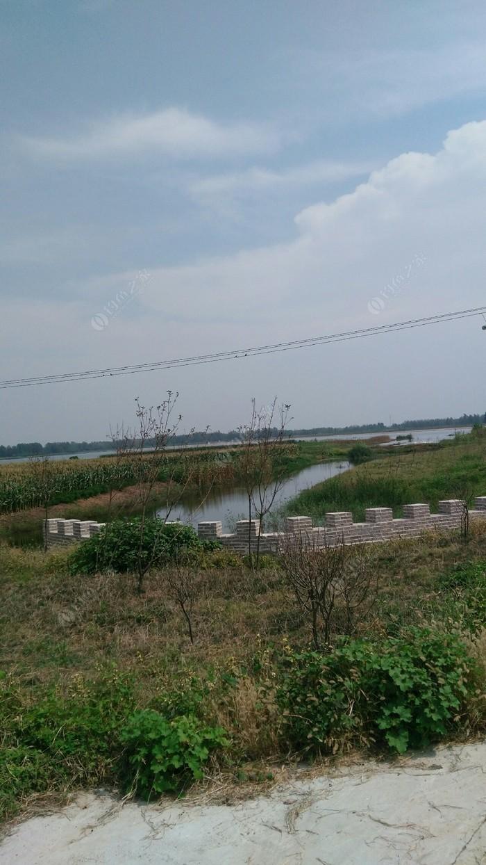 老龙潭水库