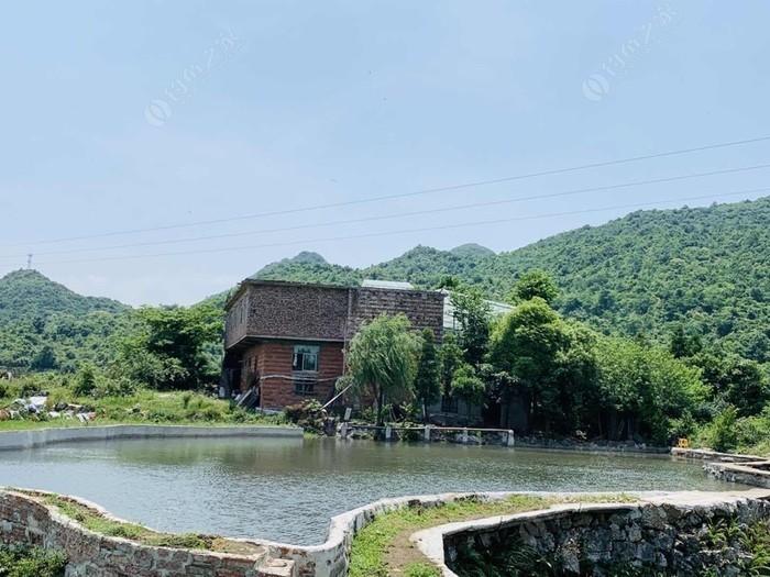 新关村清蓬轩钓鱼场
