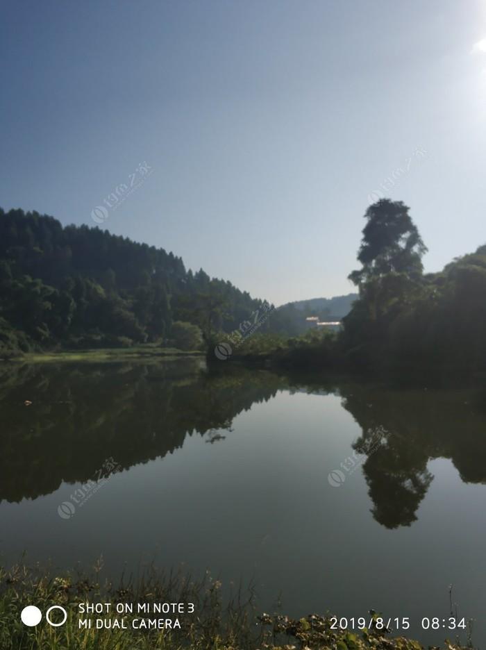 罗家堰水库