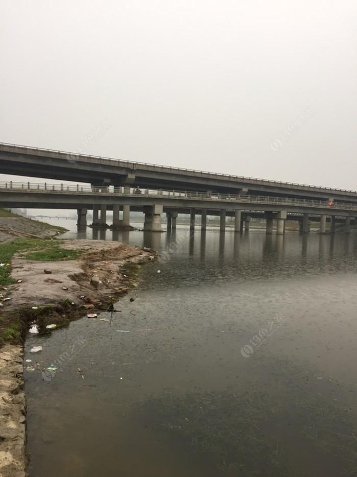 故黄河一号桥段