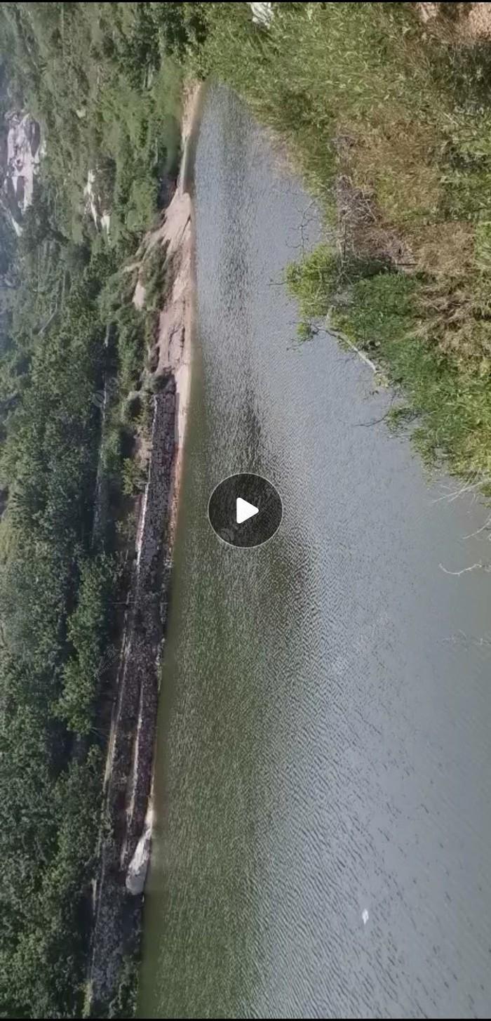 石剑村西水库