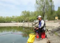 《釣魚百科》第243集 怎么正確控魚?