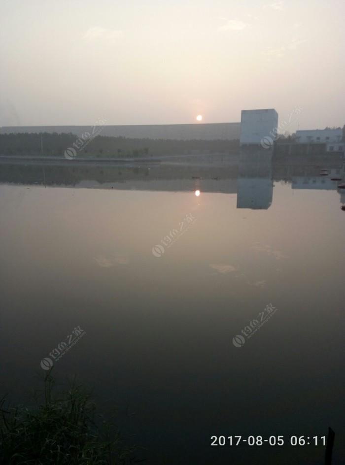 曹马沟水库