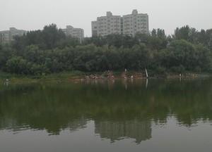 后湖水库生态钓鱼场天气预报