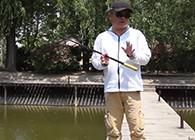 《渔课堂》挂底区咋钓鱼?只需1招,一竿也不挂能把一窝鱼钓完,爆护都可能