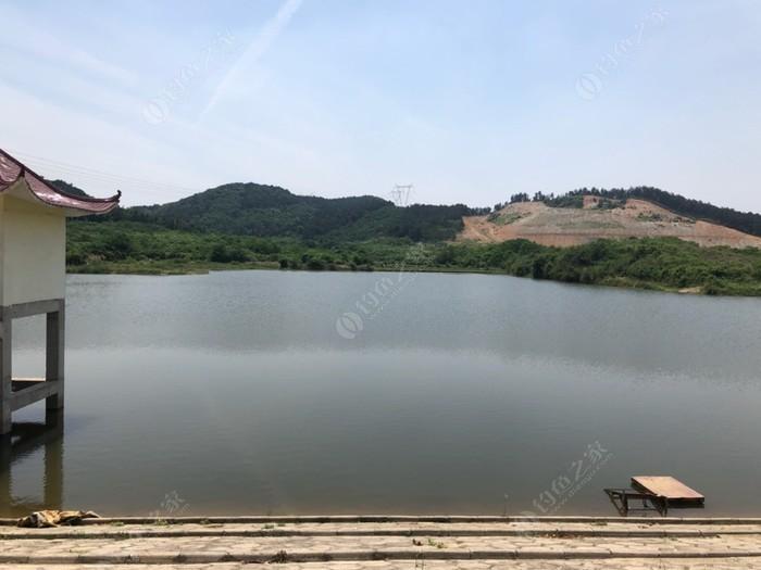 江夏团结水库