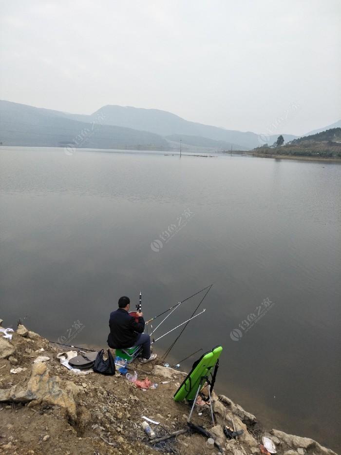 石祥河水库