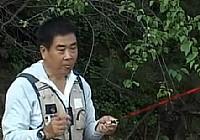《程宁钓鱼视频》竞技钓鲫鱼教学视频第8集