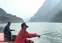 《鱼乐无限》2014 第22期 悍将再展雄威收获的季节五