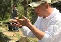 《张雪平钓鱼视频》第10集 台钓抛竿技巧