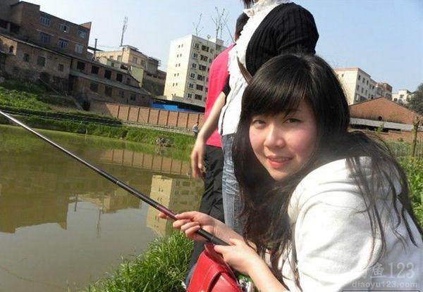 夏季釣魚七技巧釣點和和時機選擇