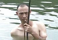 《钓遍中国玉米王》第6集:空钩钓罗非