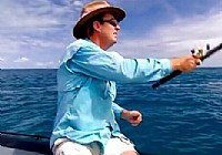 《荒野垂钓》第3集 塞舌尔群岛化石的天堂