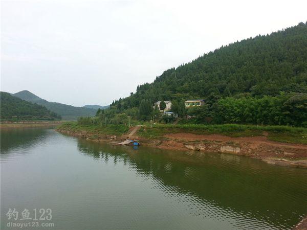 升钟湖水库