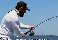 《钓鱼视频》第8集 丝袜钓鲨鱼