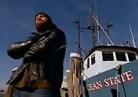 《钓鱼视频》第10集 水上骑车捕狮鱼