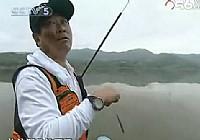 《野钓全攻略》CCTV5钓鱼教学之野钓全攻略 第9集