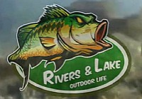 2014美国《FLW钓鱼》LakeOkeechobee