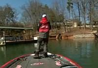 2014美国《FLW钓鱼》LakeHartwell