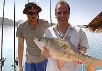 《极限钓鱼》第二季 第7集 泰国黄貂鱼