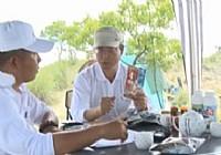 《老鬼钓鱼视频》夜战明山水库(六)