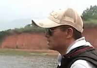 《水库钓鱼视频》武汉天元大冶水库钓鲢鳙
