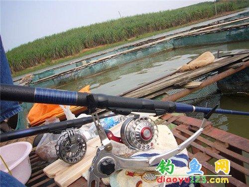 專用筏輪和前打輪