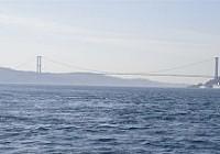 国内钓友实拍土耳其人钓鱼场景