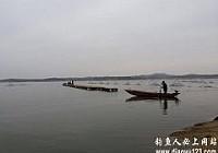 秋钓鸭河渔获多多