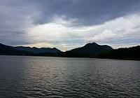 马年首次征战钓鱼圣地升钟湖水库