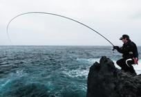 海矶钓的钓点分类、钓场特征及标点选择
