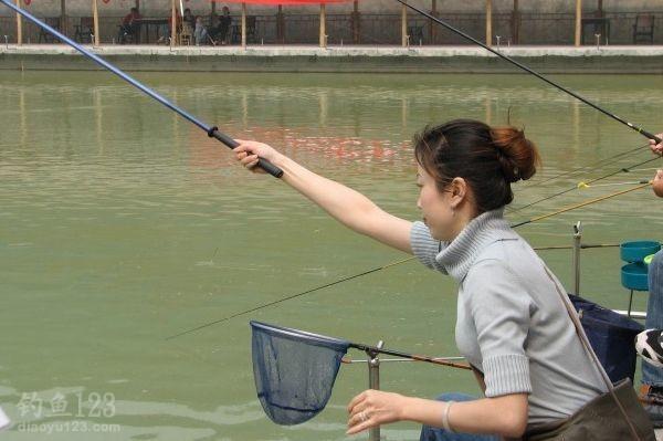钓鱼注意事项