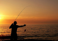 鱼线种类及线组的绑法图解